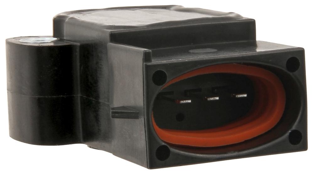 WVE BY NTK - Throttle Position Sensor - WVE 5S5133