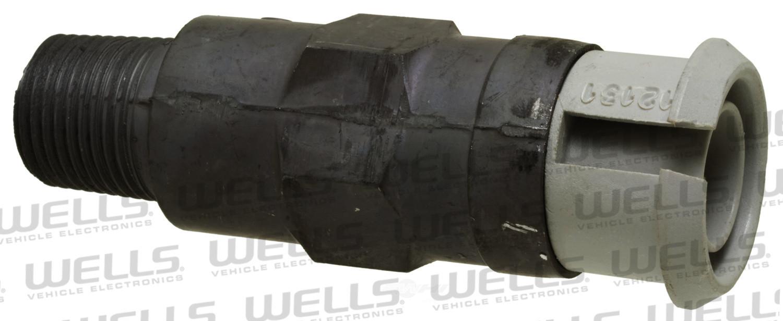 WVE - Diesel Glow Plug Switch - WVE 5S5502