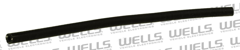 WVE - EGR Pressure Feedback Hose - WVE 5S5860