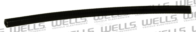 WVE - EGR Pressure Feedback Hose - WVE 5S5861