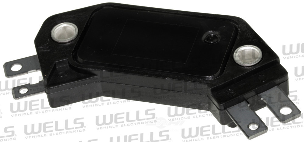 WVE BY NTK - Ignition Control Module - WVE 6H1013