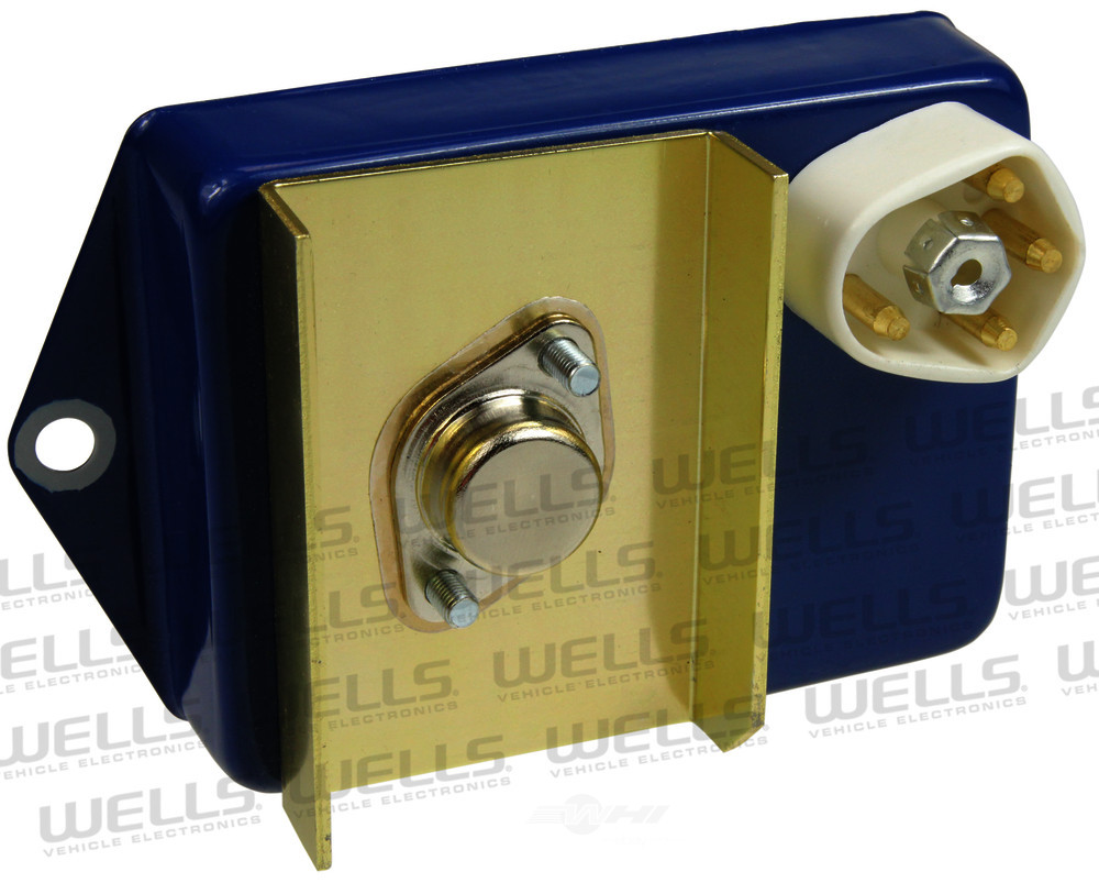 WVE BY NTK - Ignition Control Module - WVE 6H1062