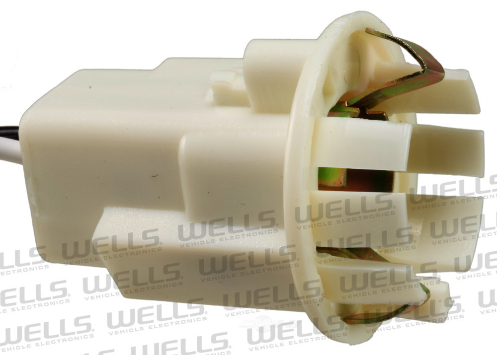 WVE BY NTK - Tail Light Socket - WVE 6S1006