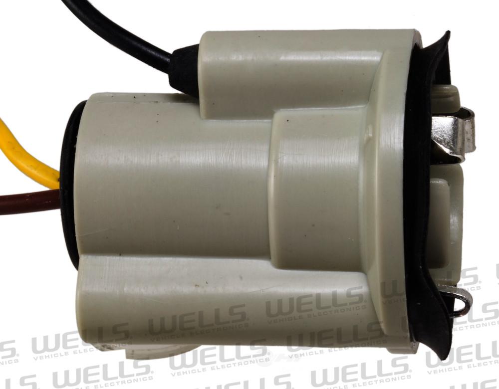 WVE BY NTK - Tail Light Socket - WVE 6S1009