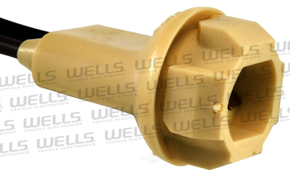 WVE BY NTK - Tail Light Socket - WVE 6S1054