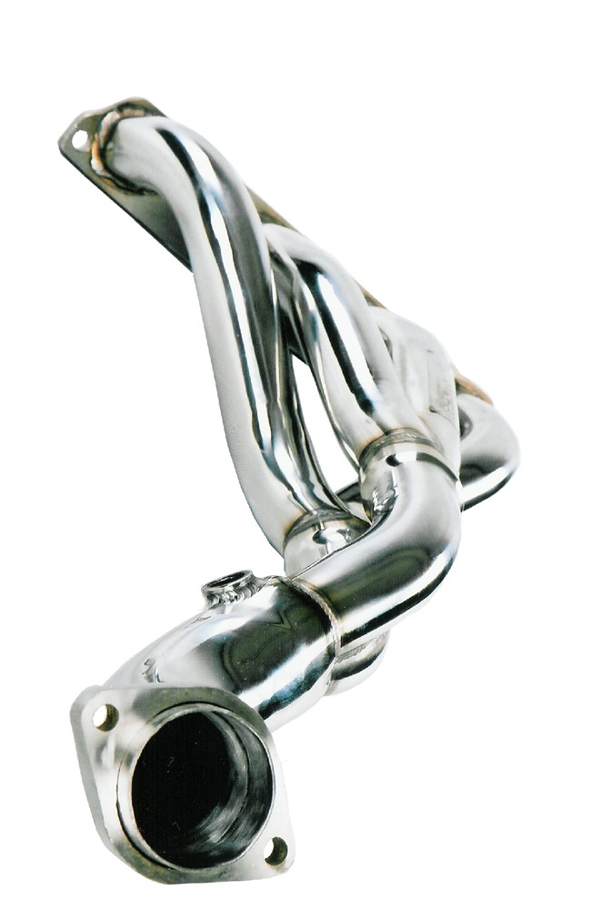 XFORCE - Mini Cooper S Stainless Steel Header - X4R HS-MINI-01