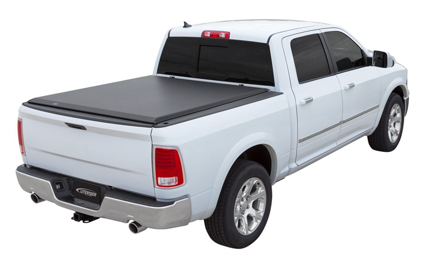 ACCESS COVER - Literider Roll-up Cover - XBP 34079