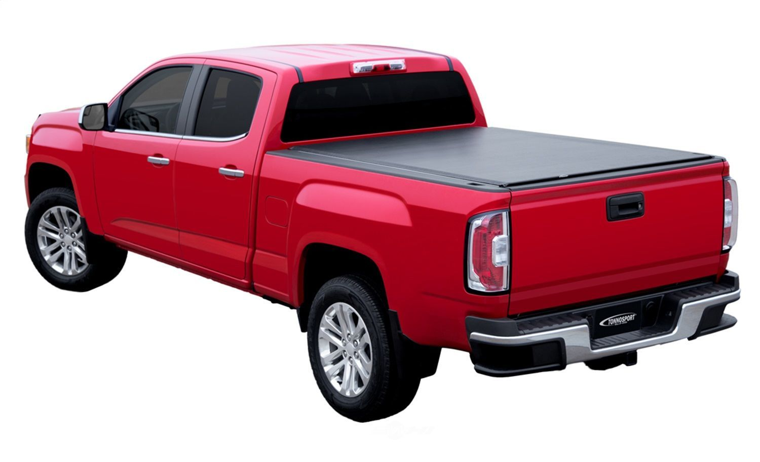 ACCESS COVER - Tonnosport Roll-up Cover - XBP 22020339