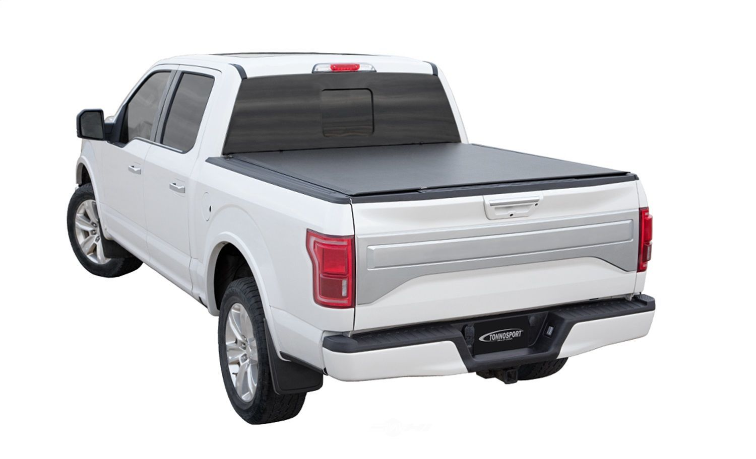 ACCESS COVER - Tonnosport Roll-up Cover - XBP 22010109