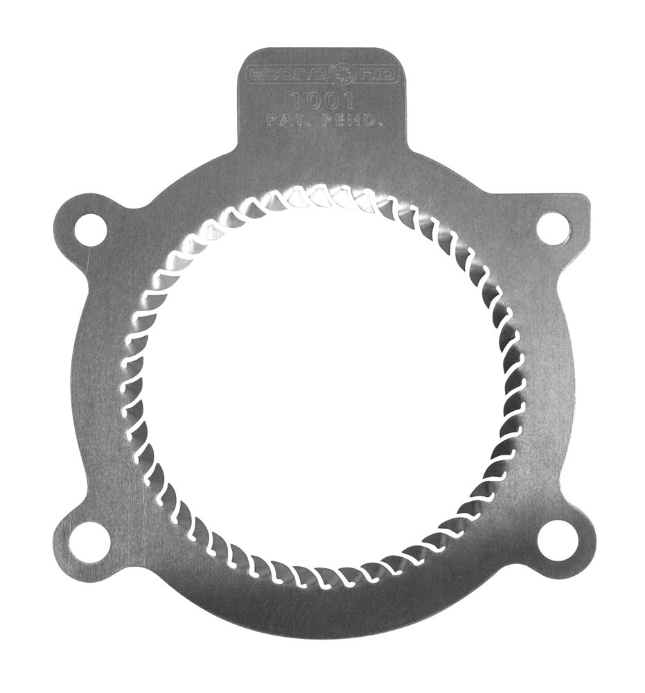 AIRAID - Fuel Injection Throttle Body Flow Booster - XC0 1001