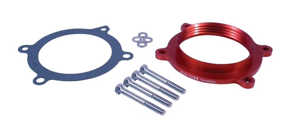 AIRAID - Fuel Injection Throttle Body Spacer - XC0 250-634