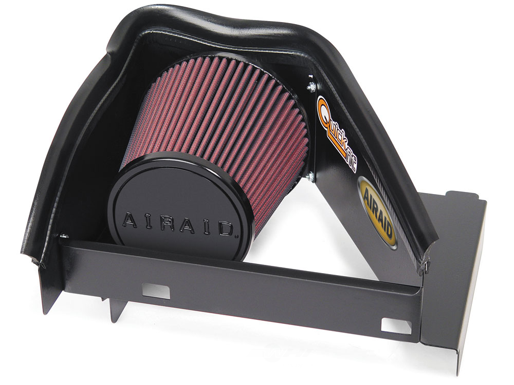 AIRAID - Engine Cold Air Intake Performance Kit - XC0 350-171