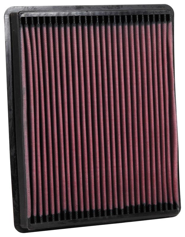 AIRAID - Air Filter - XC0 850-135