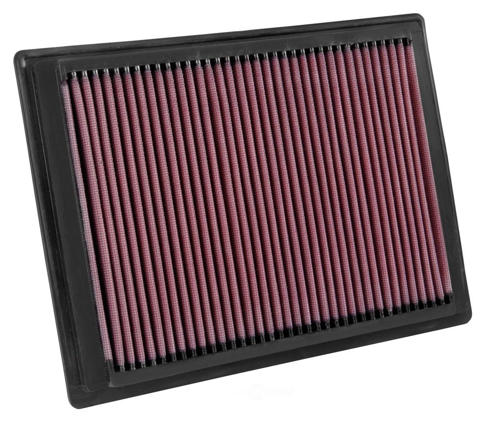 AIRAID - Air Filter - XC0 850-349