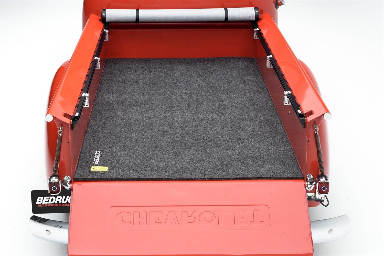 BEDRUG - BedRug Floor Truck Bed Mat - XDB BMX00D