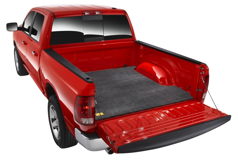 BEDRUG - BedRug Floor Truck Bed Mat - XDB BMC07SBS