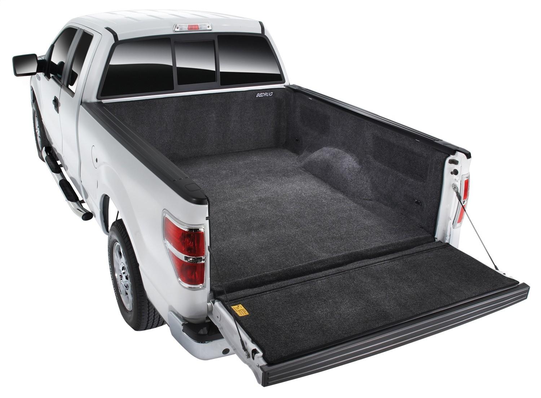 BEDRUG - BedRug Complete Truck Bed Liner - XDB BRY07SBK