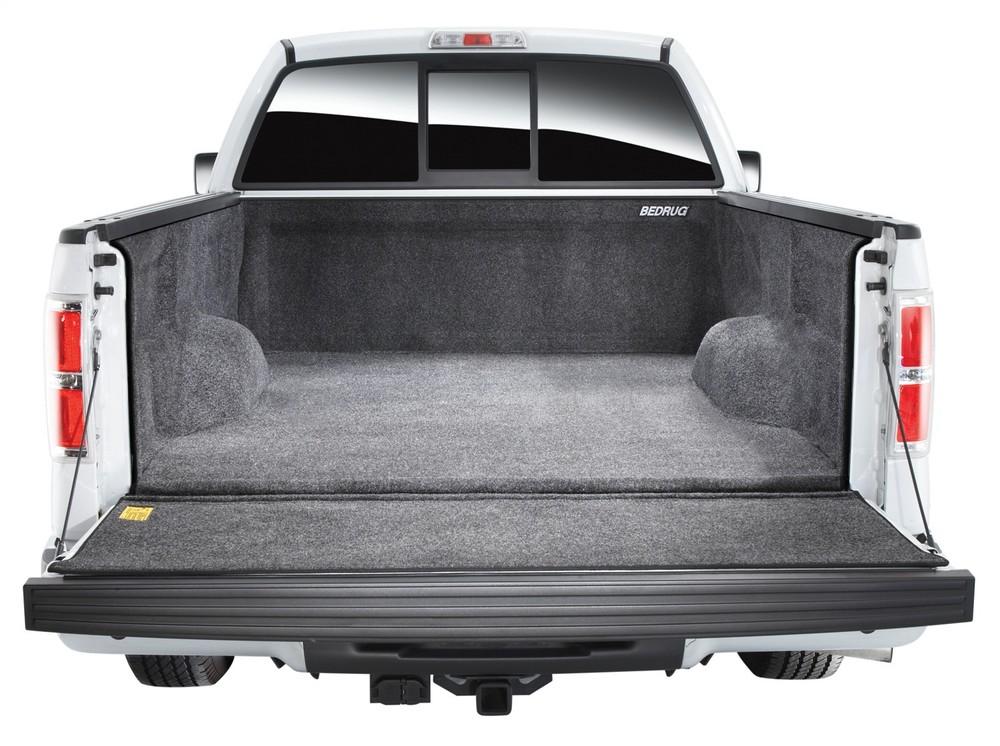 BEDRUG - BedRug Complete Truck Bed Liner - XDB BRY13DCK