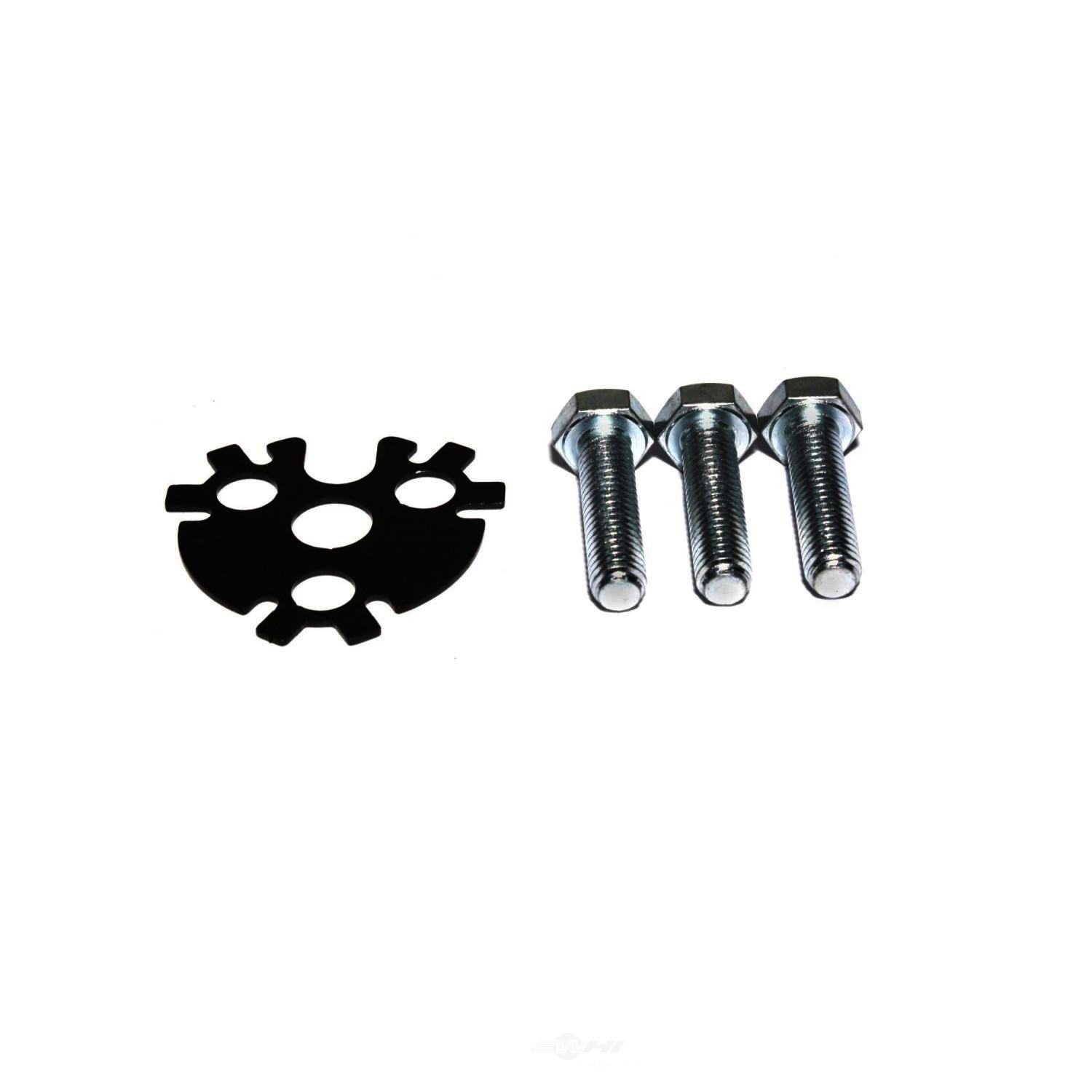 COMP CAMS - Engine Camshaft Bolt Lock Plate - XEO 5461
