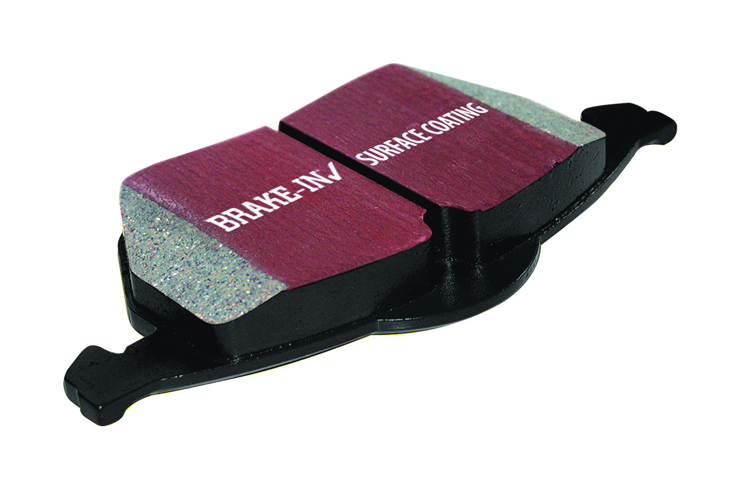 EBC BRAKES - EBC Ultimax OEM Replacement Disc Brake Pad (Front) - XHG UD753