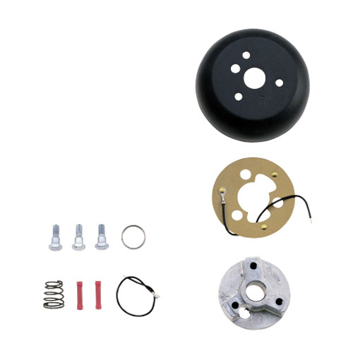 GRANT - Steering Wheel Installation Kit - XII 4586