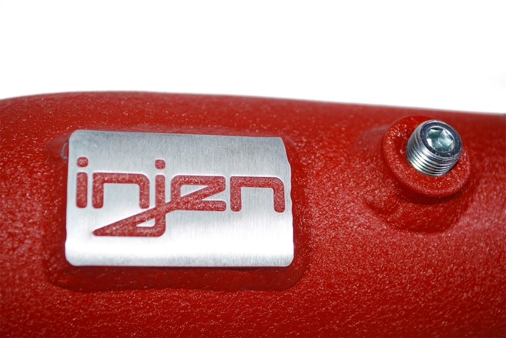 INJEN - Intercooler Pipe Kit - XKV SES1582ICPWR