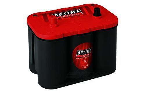 OPTIMA - Optima Red Battery - XPB RED34