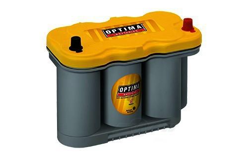 OPTIMA - Optima Yellow Battery - XPB YEL27F