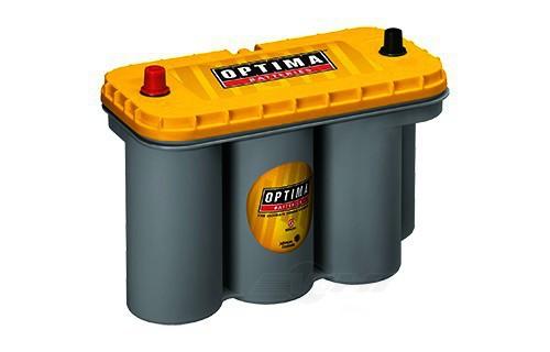 OPTIMA - Optima Yellow Battery - XPB YEL31A