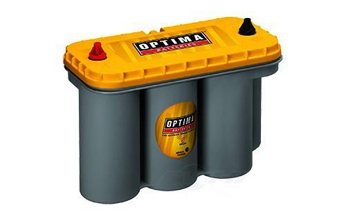 OPTIMA - Optima Yellow Battery - XPB YEL31T