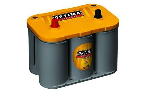 OPTIMA - Optima Yellow Battery - XPB YEL34