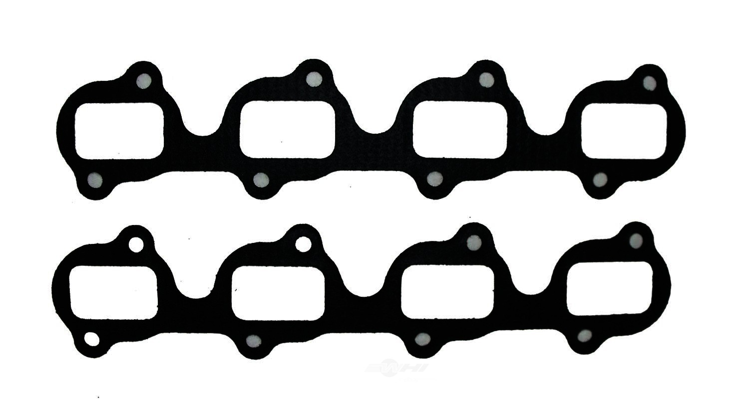 PERCY'S HIGH PERFORMANCE - XX Carbon(TM) Exhaust Header Gasket - XQW 68083