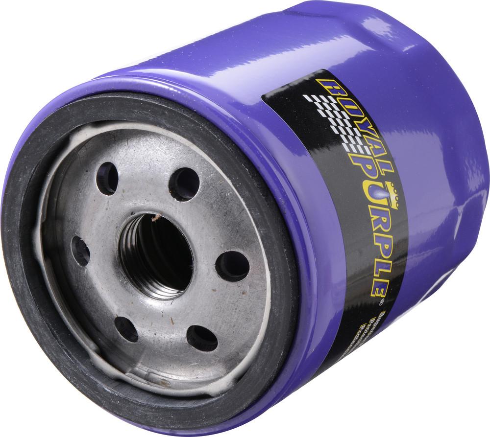 ROYAL PURPLE - Engine Oil Filter - XSJ 10-2835