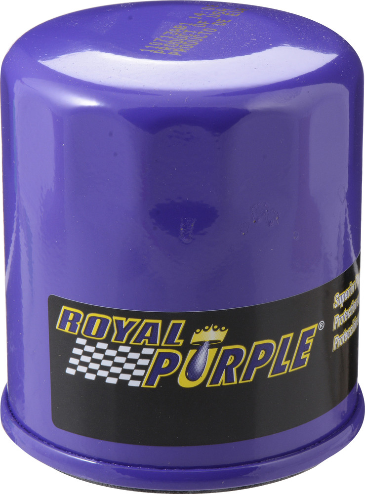 ROYAL PURPLE - Engine Oil Filter - XSJ 10-2840
