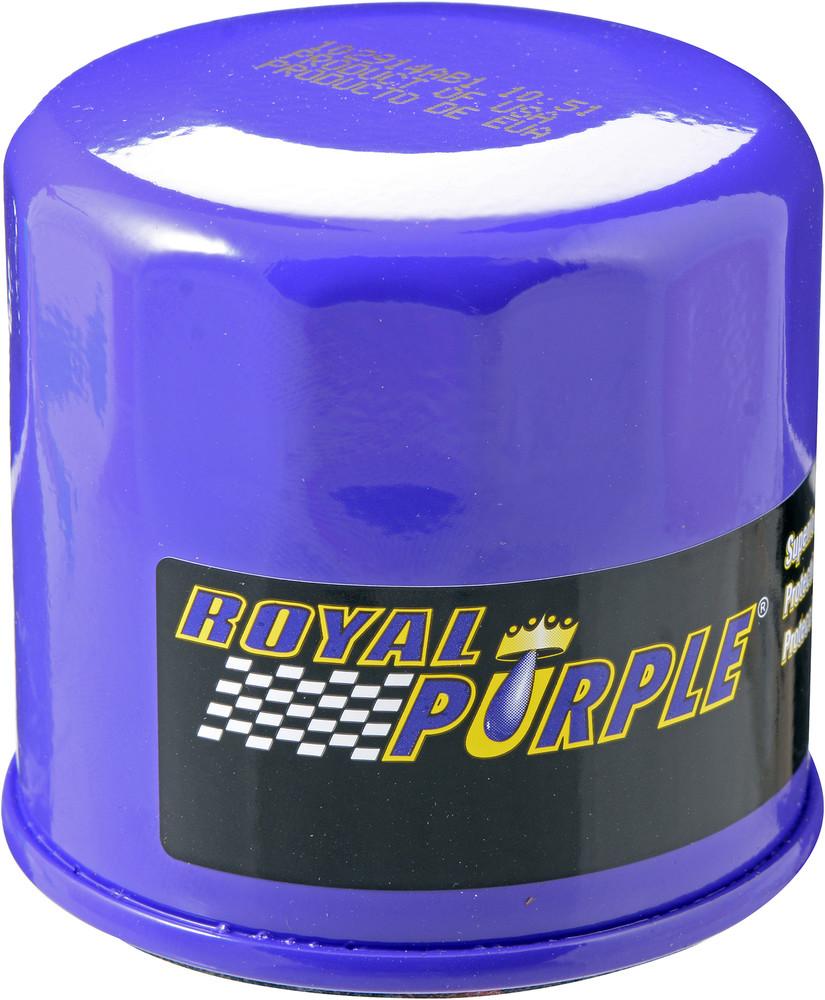 ROYAL PURPLE - Engine Oil Filter - XSJ 10-2876