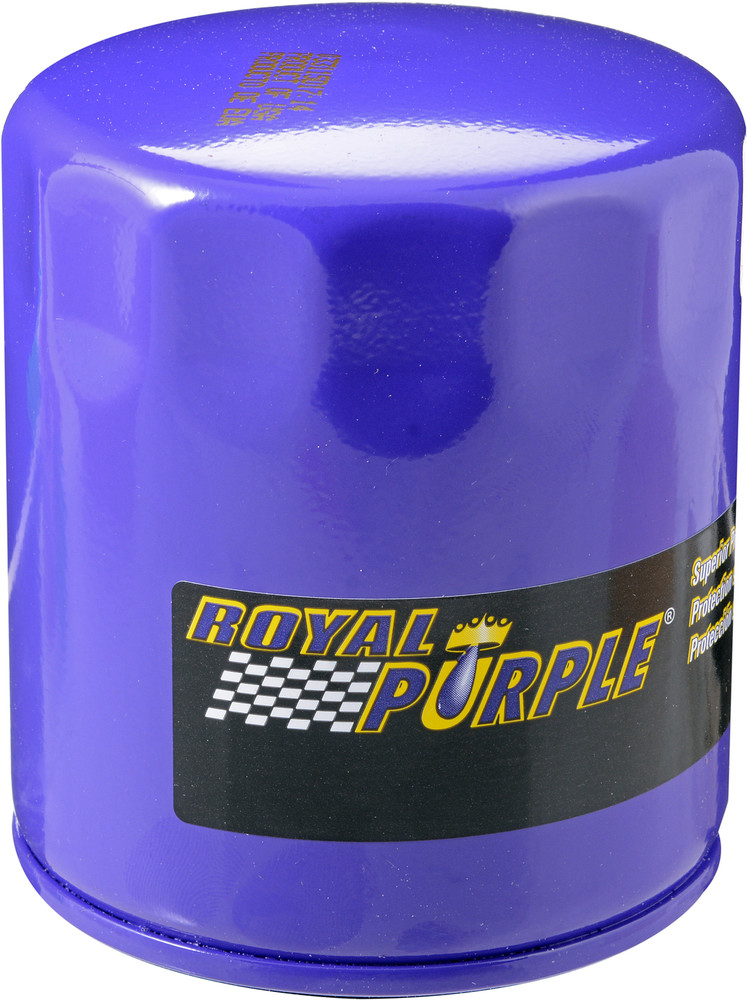 ROYAL PURPLE - Engine Oil Filter - XSJ 10-47
