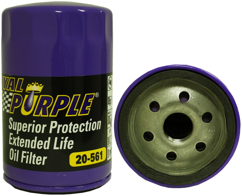 ROYAL PURPLE - Engine Oil Filter - XSJ 20-561