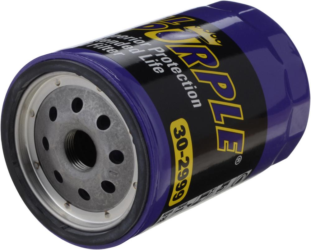 ROYAL PURPLE - Engine Oil Filter - XSJ 30-2999