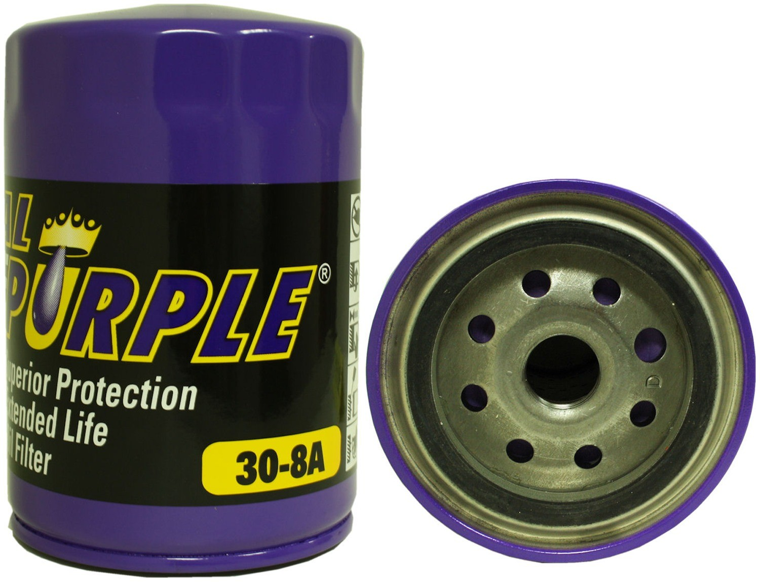 ROYAL PURPLE - Engine Oil Filter - XSJ 30-8A