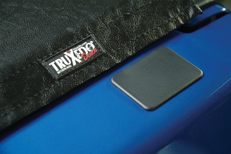 TRUXEDO - Stake Pocket Covers - XWU 1704212