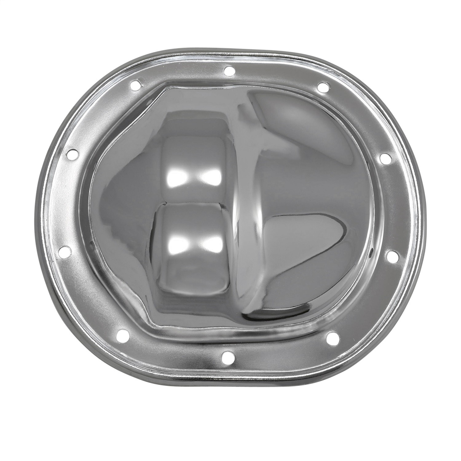 YUKON GEAR - Differential Cover (Rear) - YNG YP C1-GM14T