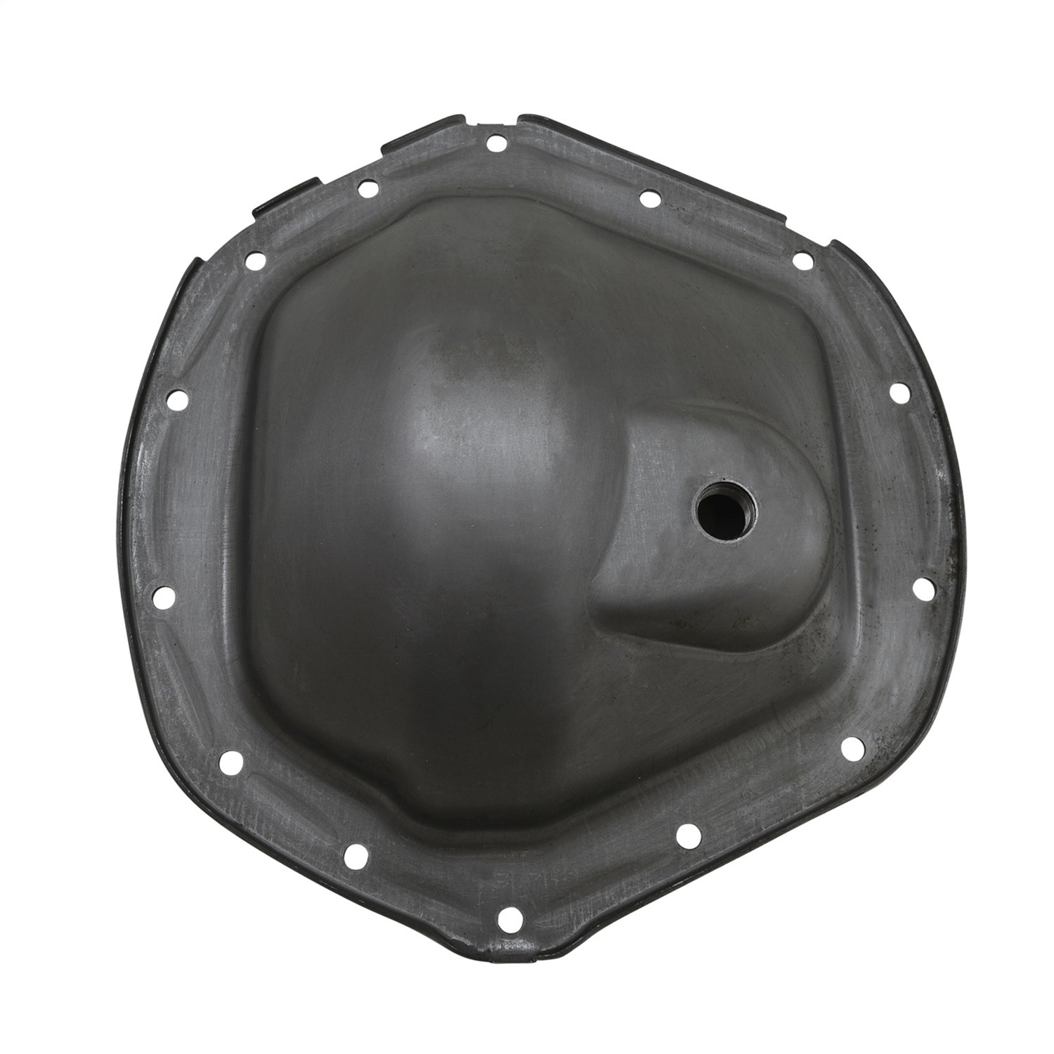 YUKON GEAR - Differential Cover (Rear) - YNG YP C5-GM11.5