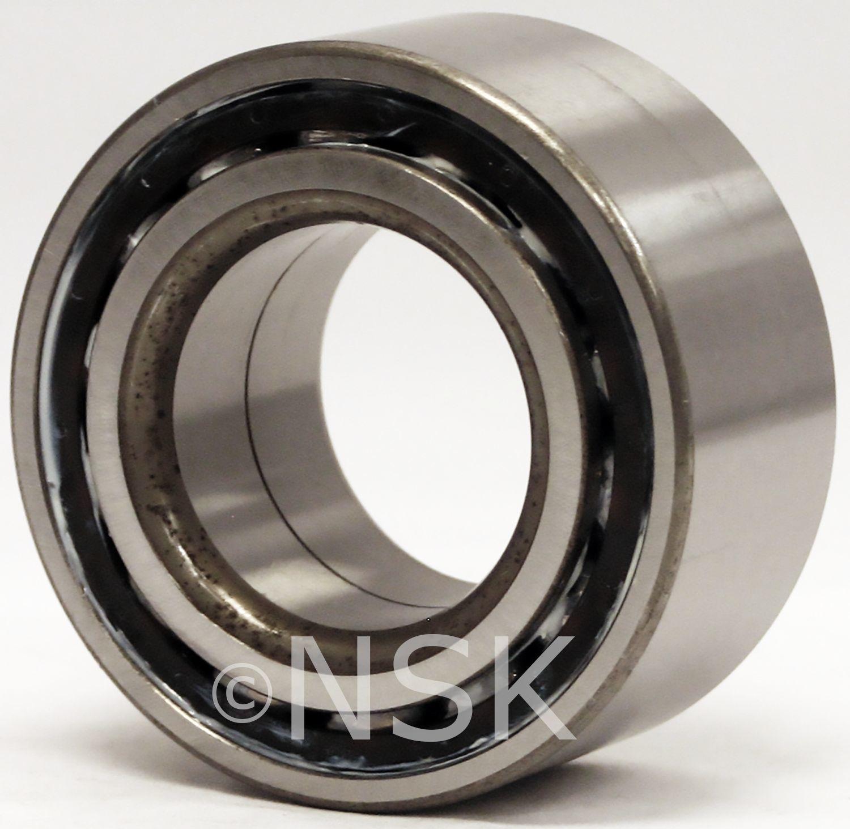 NSK BEARINGS - Wheel Bearing - Z1C 38BWD12