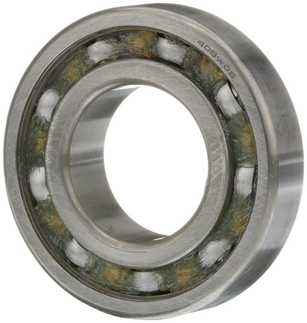 NSK BEARINGS - Wheel Bearing - Z1C 40BW05CG40
