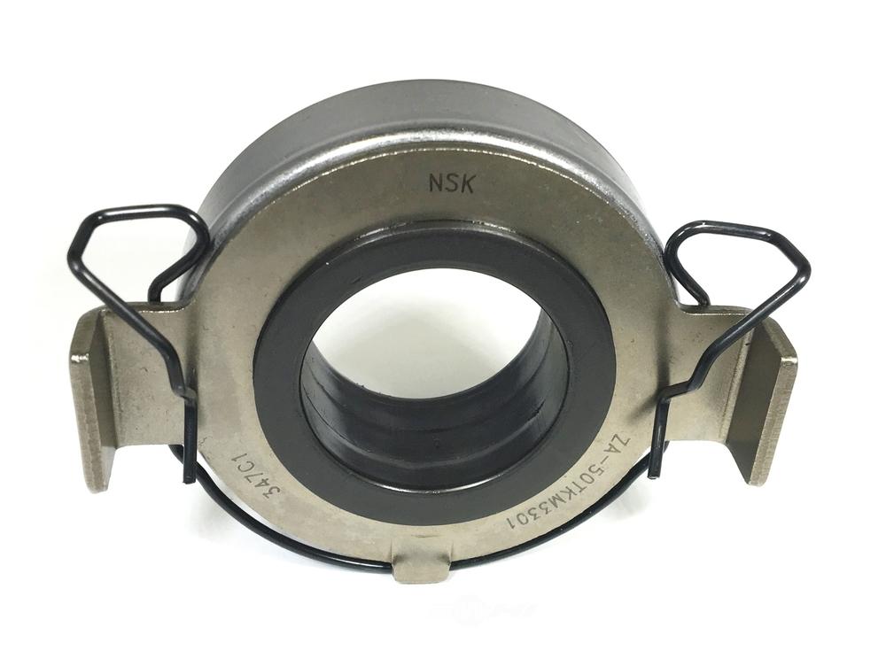 NSK BEARINGS - Clutch Release Bearing - Z1C 50TKM3301