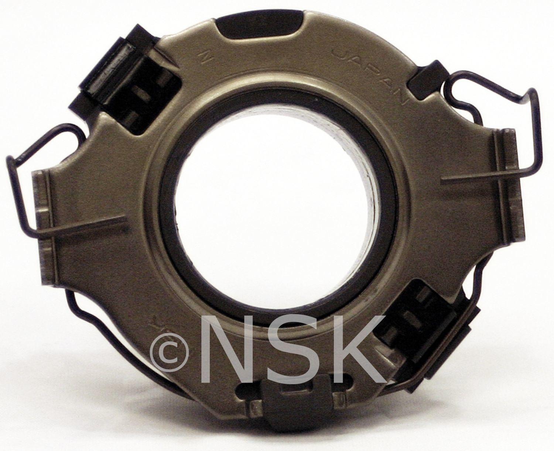NSK BEARINGS - Clutch Release Bearing - Z1C 60TKZ3502ARA