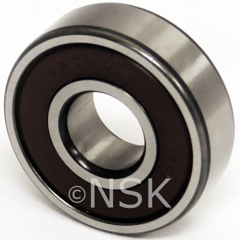NSK BEARINGS - Clutch Pilot Bearing - Z1C 6201DDUC3E