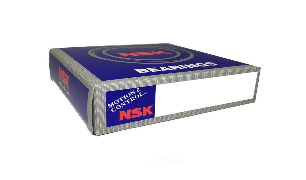 NSK BEARINGS - Wheel Bearing - Z1C TF28KW04G5SA