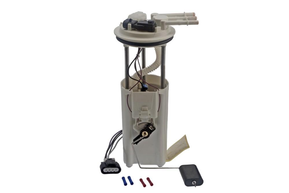 PRECISE - Fuel Pump Module Assembly - Z2J 402-P3537M