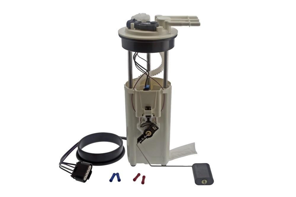 PRECISE - Fuel Pump Module Assembly - Z2J 402-P3542M